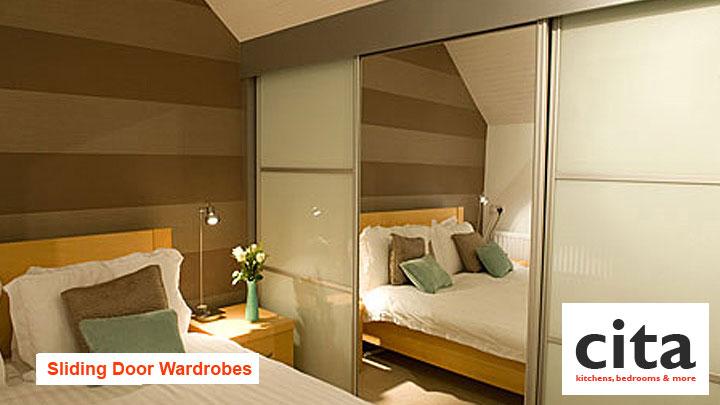 & Cita Kitchens Bedrooms \u0026 More - Sliding Door Wardrobes