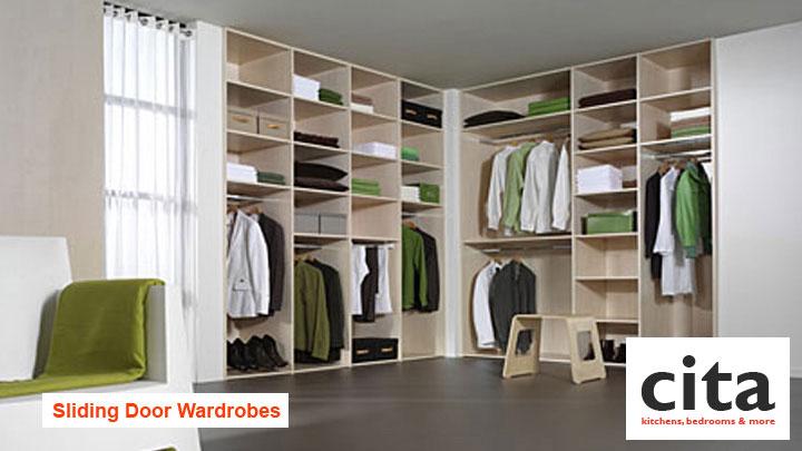 Cita Kitchens Bedrooms Amp More Sliding Door Wardrobes